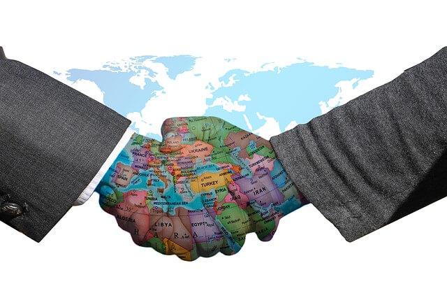 dhi subsidie: internationaal ondernemen
